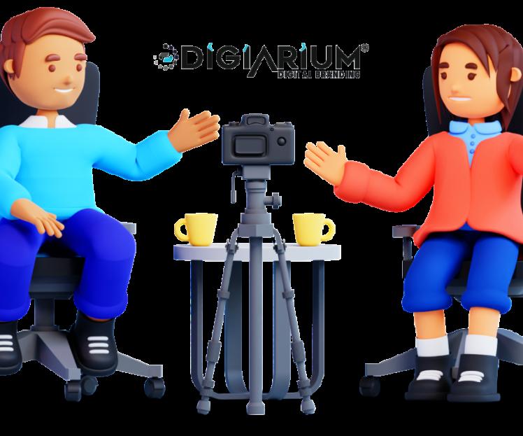 2D ve 3D Animasyon Ajansı